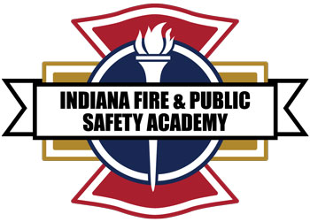 Indiana Fire and Public Safety Academy logo