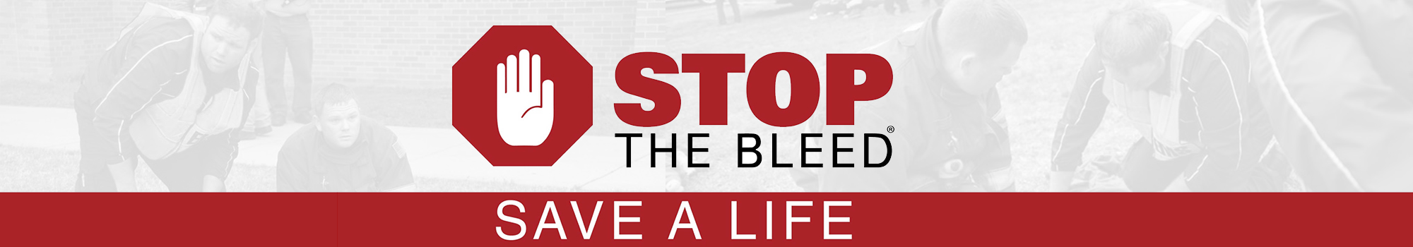 stop the bleed page banner