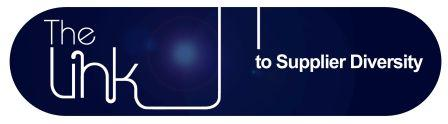 Minority and Women's Business Enterprises Monthly Newsletter Logo