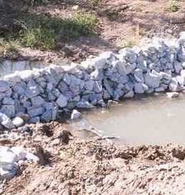 Indot gt current programs gt green initiatives gt erosion control erosion