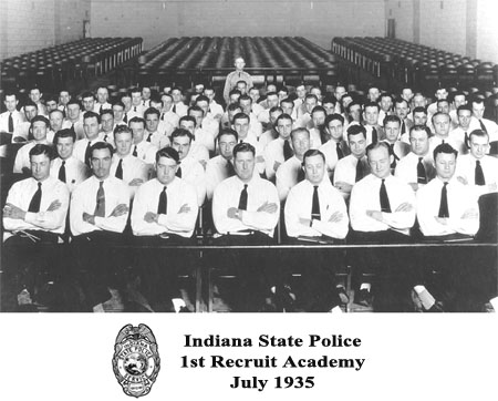 First Recruit Academy