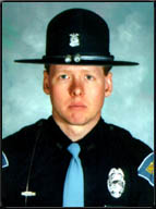 Trooper Todd A. Burman