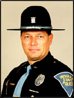 Master Trooper David A. Deuter
