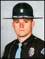 Trooper Scott A. Patrick