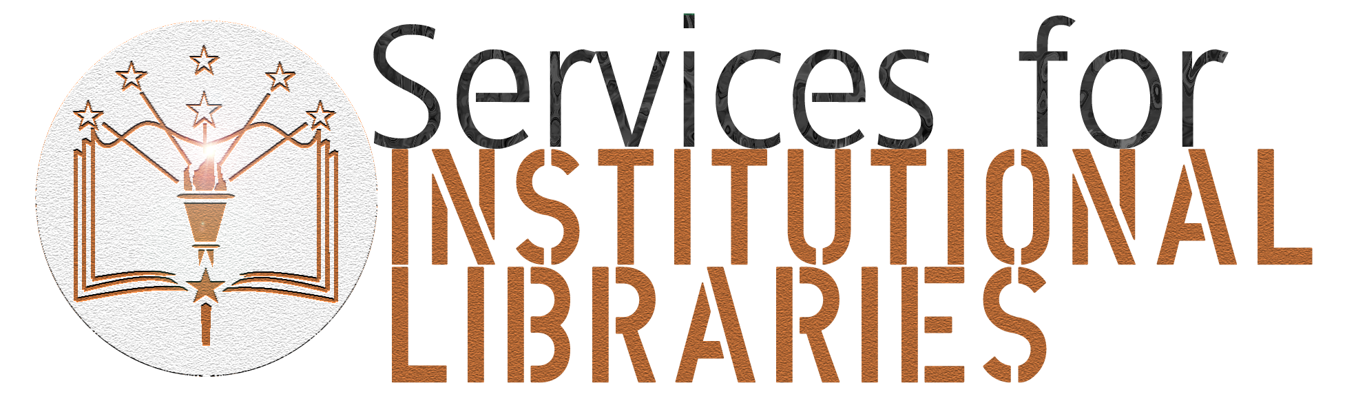 Services for Special & Institutional Libraries