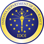 Indiana Department of Insurance Logo