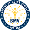 Logo - Bureau of Motor Vehicles