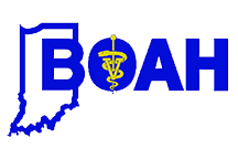 Logo - Indiana State Board of Animal Health