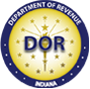 Logo - Indiana Department of Revenue