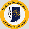 Logo - Indiana Department of Administration