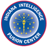 Indiana Intelligence Fusion Center Logo