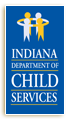 Logo - Indiana Department of Child Services