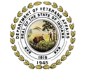 Logo - Indiana Department of Veterans' Affairs