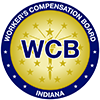 Worker's Compensation Board of Indiana Logo