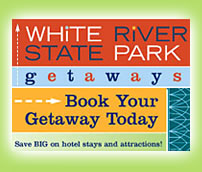 White River State Park - Getaways